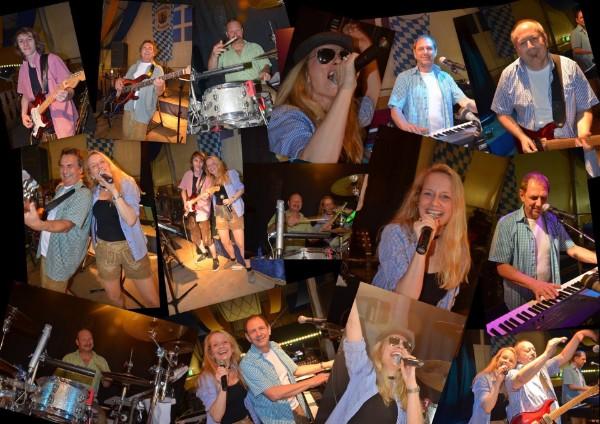 musik hochzeit party